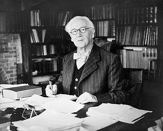 Charles Singer British historian