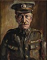 Portrait of Edward Driscoll by Kurt Schwitters, 1941.jpg