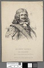 Henry Morgan, the bucaneer