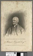 Richard Reynolds Esqr