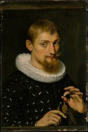 Portrait of a Man, Possibly an Architect or Geographer MET DT8854.jpg