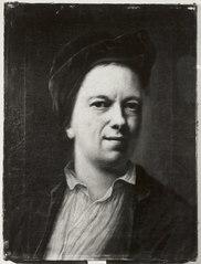 Portrait of a Man, possibly a Self-portrait