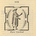 Portraits de troubadours du Vivarais, du Gévaudan et du Dauphiné 17 Pierre Cardinal.jpg