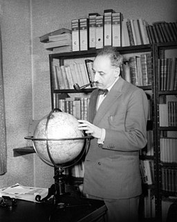 Hans Freudenthal Jewish-German born Dutch mathematician