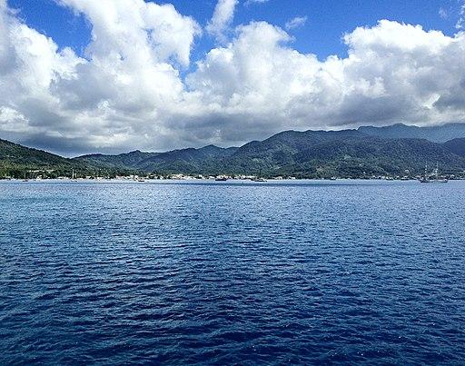 Portsmouth, Dominica - panoramio