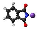 Potassium phthalimide3D.png