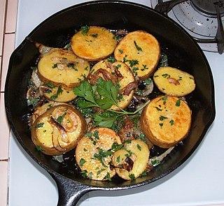 Lyonnaise cuisine
