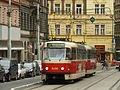 Povodňová doprava v Praze, M, 173.jpg