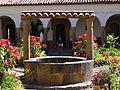 Pozo del Convento del Santo Eccehomo. Sutamarchán. Boyacá. Colombia.JPG