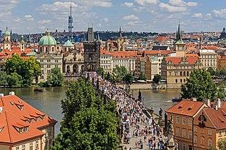 Statutory city (Czech Republic)
