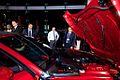 Premier Motors Unveils the Jaguar F-TYPE in Abu Dhabi, UAE (8740731212).jpg