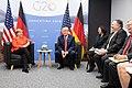 President Donald J. Trump at the G20 Summit (32273890648).jpg
