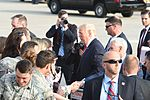 President Trump stops by 193rd Special Operations Wing on way to rally 18.jpg