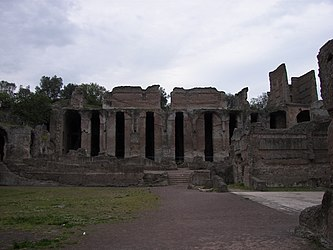 Pretorio of Villa Adriana.jpg