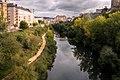 Primeros colores de Otoño en Ponferrada (50404798082).jpg