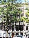 prinsengracht 697 across