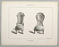 "Print, Monthly Cabinet Makers Album- ""Sewing Chairs"", 1859 (CH 18801871).jpg"