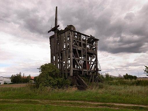 Prittitz,Windmühle