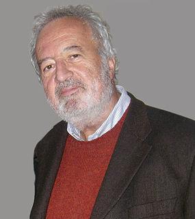 Fernando Vianello Italian economist