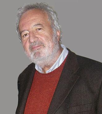 Fernando Vianello - Image: Prof. Fernando Vianello
