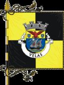 Bandeira de Velas