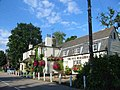 Pub with two names at Little Berkamsted - geograph.org.uk - 35256.jpg
