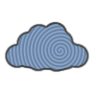 Puddletag - Image: Puddletag cloud logo