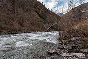 Puente de la Margineda, Santa Coloma, Andorra, 2013-12-30, DD 05.JPG