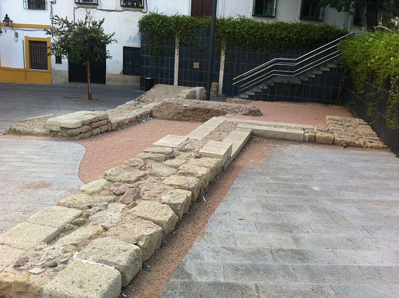 File:Puerta del Colodro, Córdoba..jpg