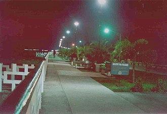 Puerto Cortés - El Malecón