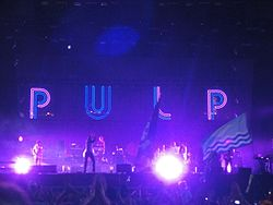 Photo of Pulp