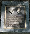 Purple Heart memorial - Arlington National Cemetery 2012-05-19.jpg