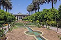 Qavam House باغ نارنجستان قوام در شیراز 12.jpg