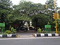 Qila Rai Pithora, entrance, Delhi.jpg