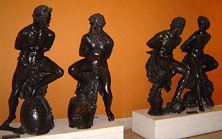 Four Slaves