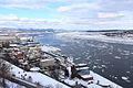 Quebec city from the citadelle 03.jpg