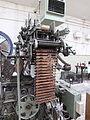 Queen Street Mill Pegs and lags Northrop Towelling Loom 8606.JPG