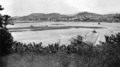 Queensland State Archives 1934 View from Signal Hill Razorback and Mt Murraba in distance c 1934.png