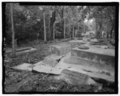 Quintana Thermal Baths, East side of Highway 503, Guaraguao, Ponce Municipio, PR HABS PR-137-25.tif