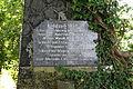 Quitzdorf Sproitz - Seer Straße - Soldatenfriedhof 04 ies.jpg