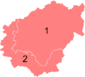 Résultats des élections législatives de la Corrèze en 2012.png