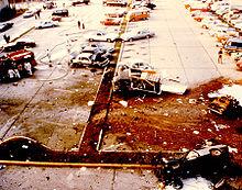 220px-RAF-Bombenanschlag_in_Ramstein%2C_1981 dans Calomnie