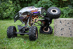 Rc Crawler Build Kits