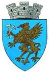 Coat of arms of Abrud
