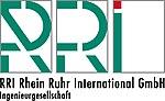 Firmenlogo der RRI Rhein Ruhr International GmbH