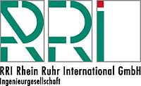 company logo of RRI Rhein Ruhr International GmbH