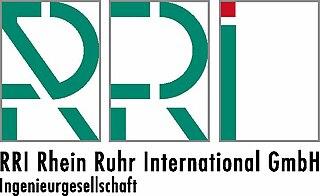 RRI Rhein Ruhr International German engineering company