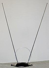 Dipole Antenna Wikipedia