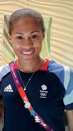 Rachel Yankey - Rachel Yankey at The London 2012 Summer Olympic Games