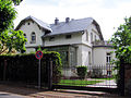 Villa Rosenheim